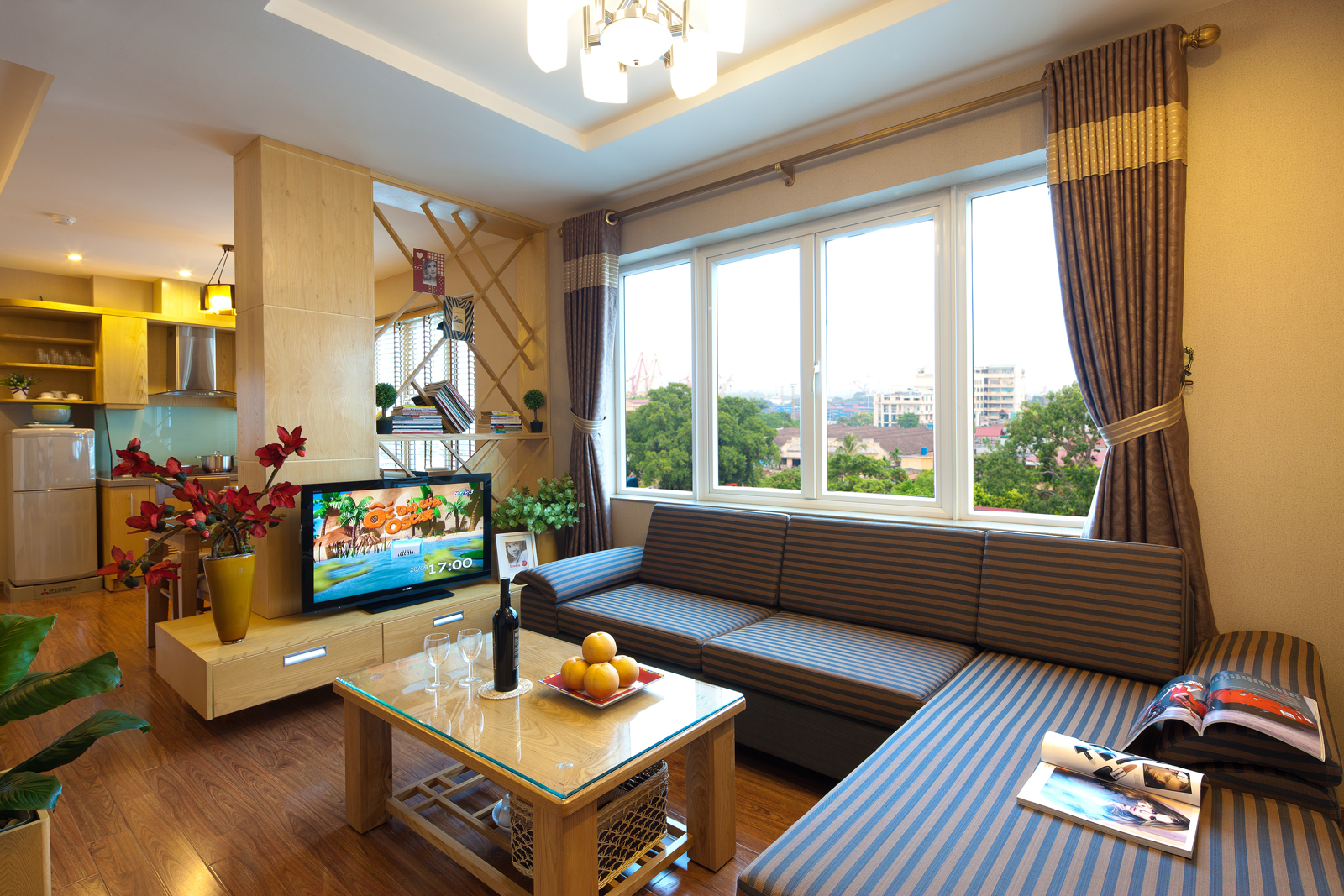 Two bedroom apartment 90m2