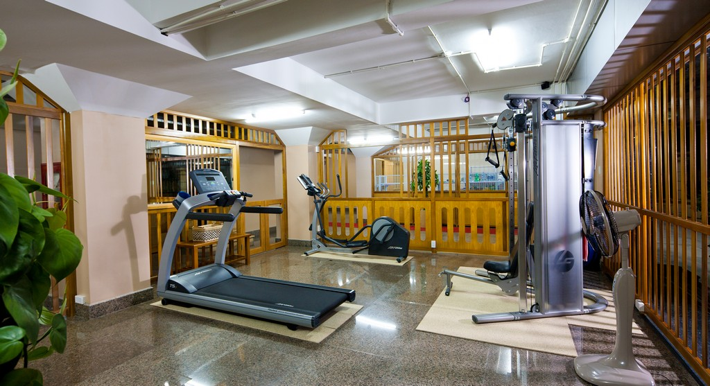 Apartment_Gym